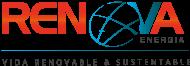 Renovaenergía S.A. Logo