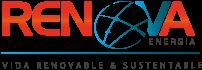 Renova Energía Logo