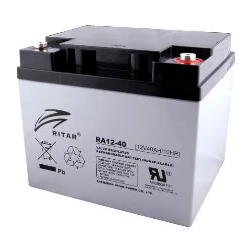 Batería de ciclo profundo RITAR DC1240