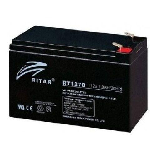 Batería de ciclo profundo RITAR DC1270