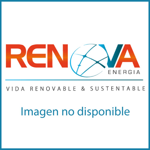 Producto Energía Solar Fotovoltaica no disponible