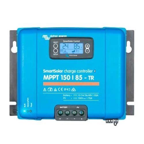 Regulador de voltaje Bluesolar 150 85