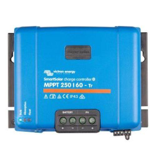 Regulador de voltaje Bluesolar 250 60