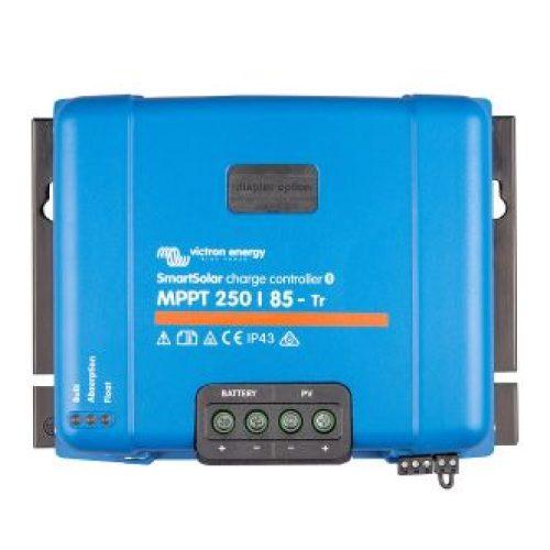 Regulador de voltaje Bluesolar 250 85