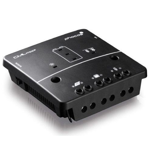 Regulador de Voltaje CMLup 12