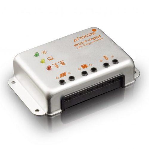 Regulador de Voltaje PHOCOS ECOTERM 14 A
