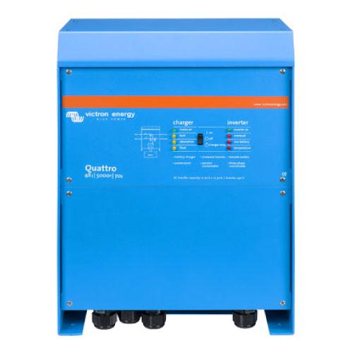 Inversor fotovoltaico Victron Energy Quattro