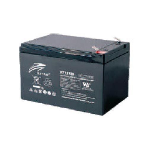 Baterías de ciclo profundo en Quito