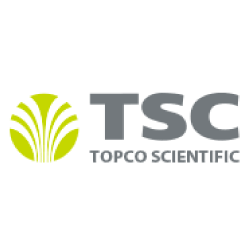 Logo de Topco Scientific