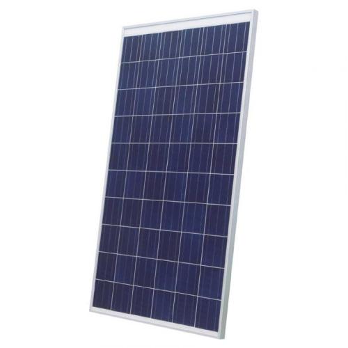 Panel solar en Quito