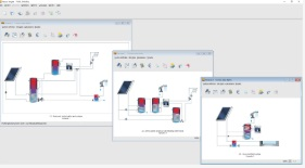Diagrama de pantalla