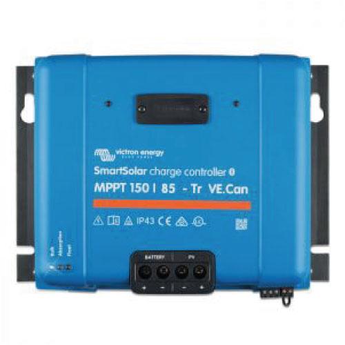 Regulador de Voltaje Victron Energy SmartSolar MPPT 150/85 con interfaz VE.Can