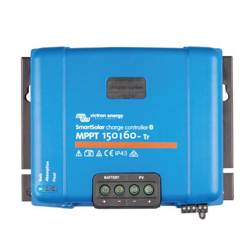 Victron Energy SmartSolar MPPT 150-60 con conexión de tornillo o FV MC4