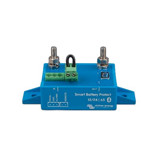 Victron Energy Smart Battery Protect 12/24V 65Amp BPR065022000