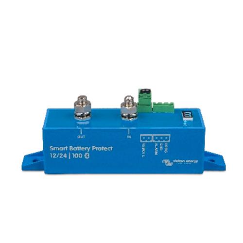 Victron Energy Smart BatteryProtect 12/24V-100A BPR110022000