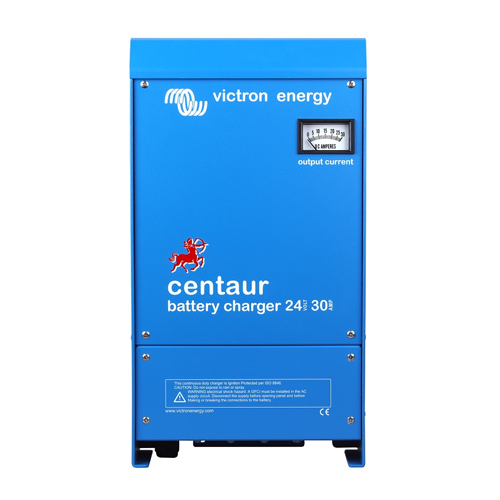 Victron Energy Centaur Charger 24/16 (3)