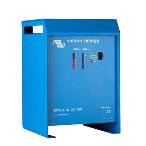 Cargador de Batería Victron Energy Skylla 24/100 TG