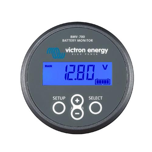 Victron Energy Battery Monitor BMV-702 BAM010702000