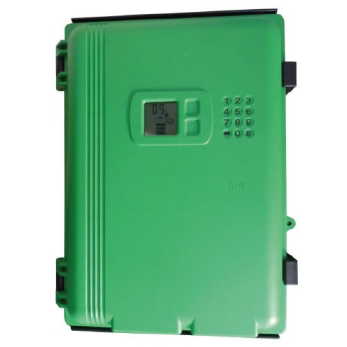 Sistema Power Box Zimpertec Solar Home System Litio-SHS25-PWM